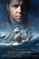 TV program: Master & Commander: Odvrácená strana světa (Master and Commander: The Far Side of the World)