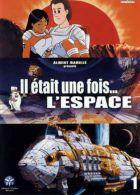 TV program: Byl jednou jeden ... Vesmír (Il était une fois... l'espace)