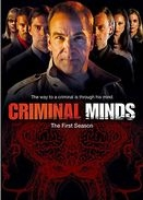 TV program: Myšlenky zločince (Criminal Minds)