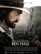 TV program: Legenda o Benu Hallovi (The Legend of Ben Hall)