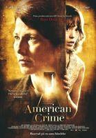TV program: Americký zločin (An American Crime)