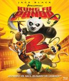 TV program: Kung Fu Panda