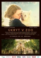 Úkryt v zoo (The Zookeeper's Wife)