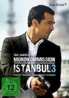TV program: Kriminálka Istanbul: Střet zájmů (Mordkommission Istanbul: Rettet Tarlabasi)