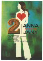 TV program: Anna, sestra Jany