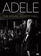 Adele: Živě z Royal Albert Hall (Adele: Live at the Royal Albert Hall)