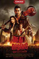 TV program: Povstání mrtvých: Strážní věž (Dead Rising)