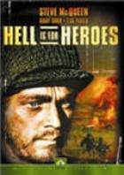 TV program: Peklo je pro hrdiny (Hell Is For Heroes)