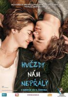 TV program: Hvězdy nám nepřály (The Fault in Our Stars)