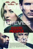TV program: Krvavé peníze (Good People)