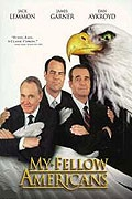 TV program: Mí drazí Američané (My Fellow Americans)