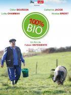 100% bio (100% Organic)