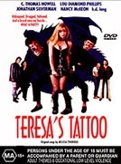 TV program: Tetovaná Tereza (Teresa's Tattoo)