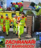 TV program: Záchranáři