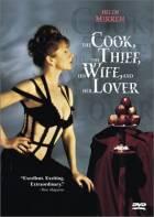 TV program: Kuchař, zloděj, jeho žena a její milenec (The Cook, the Thief, His Wife & Her Lover)