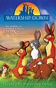 TV program: Daleká cesta za domovem (Watership Down)