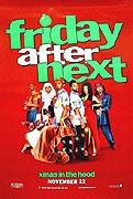 TV program: Další hroznej pátek (Friday After Next)