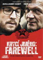 TV program: Krycí jméno: Farewell (L'affaire Farewell)