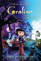TV program: Koralína a svět za tajnými dveřmi (Coraline)