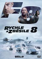 TV program: Rychle a zběsile 8 (Fast 8)