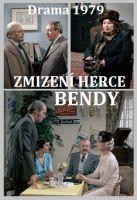TV program: Zmizení herce Bendy