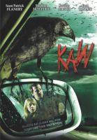 TV program: Černí vrazi (Kaw)