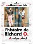 TV program: Příběhy Richarda O. (L´Histoire de Richard O.)