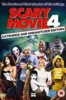 TV program: Scary Movie 4