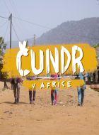Čundr v Africe