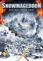 TV program: Sněhový armagedon (Snowmageddon)