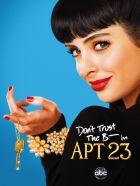 TV program: Mrcha od vedle (Don't Trust the B---- in Apartment 23)