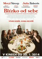 Blízko od sebe (August: Osage County)