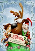 TV program: Vánoce v ohrožení (Holidaze: The Christmas That Almost Didn't Happen)