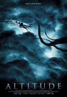 TV program: Nebesa smrti (Altitude)