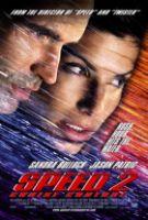 TV program: Nebezpečná rychlost 2: Zásah (Speed 2: Cruise Control)
