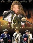 TV program: Julie – žena s tajemstvím (Julie, chevalier de Maupin / Mistero di Julie)