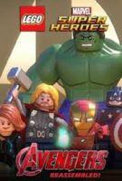 TV program: Marvel Superhrdinové - Avengers: Sjednocení! (Lego Marvel Super Heroes: Avengers Reassembled)