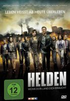 TV program: Černá díra (Helden - Wenn Dein Land Dich braucht)