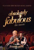 TV program: Naprosto dokonalé - film (Absolutely Fabulous: The Movie)