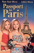 TV program: Výlet do Paříže (Passport to Paris)