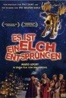 TV program: Vánoční los (Es ist ein Elch entsprungen)