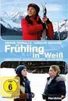 TV program: Rozmarné jaro: Až na konec světa (Frühling in Weiß)