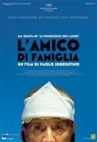 TV program: Rodinný přítel (L'amico di famiglia)
