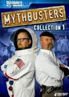 TV program: Bořiči mýtů (MythBusters)