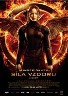 Hunger Games: Síla Vzdoru 1.část (The Hunger Games: Mockingjay - Part 1)