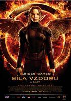 TV program: Hunger Games: Síla Vzdoru 1.část (The Hunger Games: Mockingjay - Part 1)