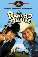 TV program: Ranč Deluxe (Rancho Deluxe)