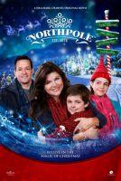 TV program: Vánoce v ohrožení (Northpole)