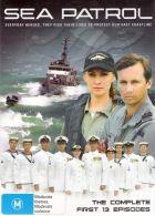 TV program: Námořní hlídka (Sea Patrol)