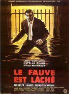 TV program: Šelma na svobodě (Le fauve est lâché)